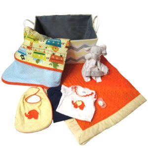 Zoo Layette
